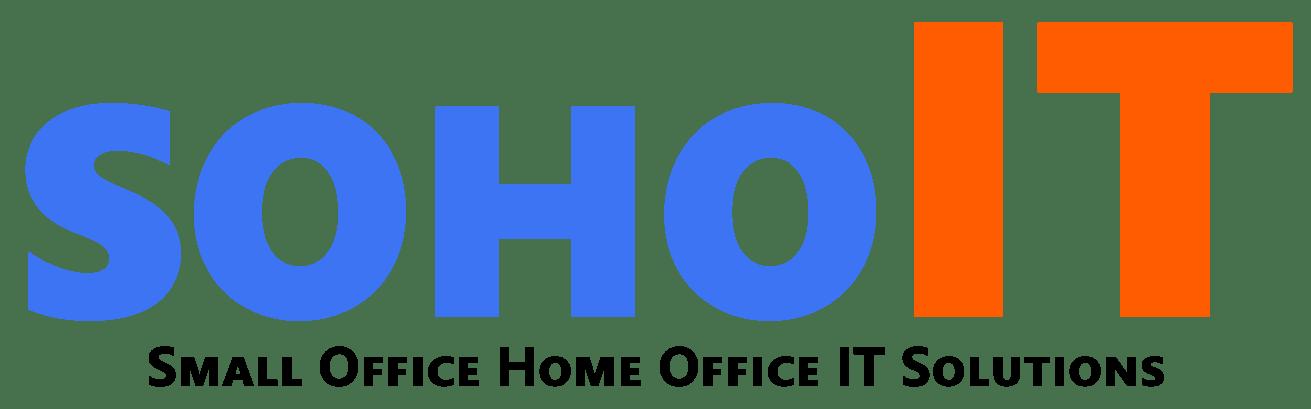 SOHOIT Logo